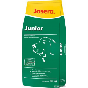 Josera Dog Junior, 20kg