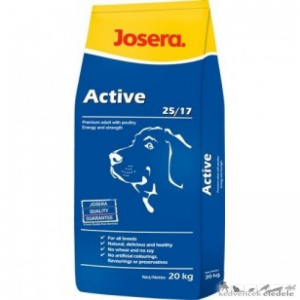 Na Josera Dog Active, 20kg