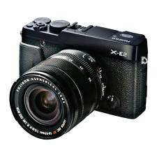 Fuji Finepix X-E2 digitális fényképező