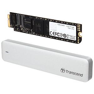 Transcend JetDrive 500 240GB SATA3 Upgrade Kit TS240GJDM500