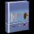 Hama 103380 Romeo memo album 10x15/200