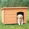 Trixie Lapostetős kutyaház, XL