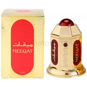 Al Haramain Meeqat EDP 12 ml