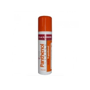 SWISS Panthenol Premium habspray 150 ml