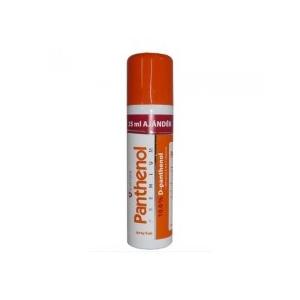 SWISS Panthenol Premium habspray 150 ml