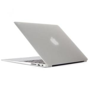 Moshi iGlaze védőtok MacBook Air-hez, 13 , Áttetsző (99MO071902)