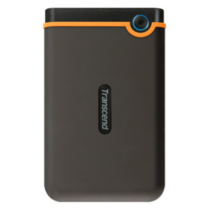 Transcend StoreJet 25M2 500GB USB2.0 TS500GSJ25M2