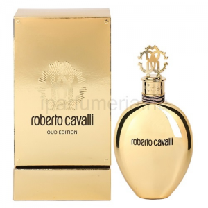 Roberto Cavalli Oud Edition EDP 75 ml