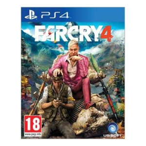 Ubisoft Far Cry 4 - PS4