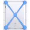 Nillkin Schockproof balls védőgumi Apple iPad Air-hez kék*