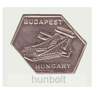 Budapest Lánchíd ón matrica