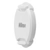 Nikon LC-N40.5 Objektívvédő sapka - fehér