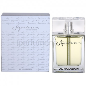 Al Haramain Silver EDT 100 ml