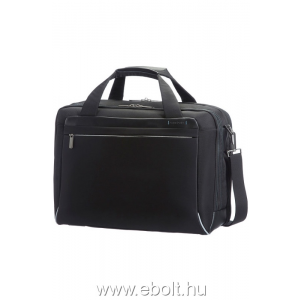 "SAMSONITE Notebook táska Bailhandle Spectrolite 17,3"" Black"