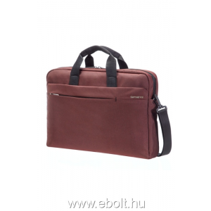 "SAMSONITE Network 2 Laptop Bag 15-16"" Ionic Red"