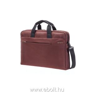 "SAMSONITE Network 2 Laptop Bag 15-16"" Ionic Red"