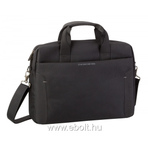 "RivaCase 8132 Laptop bag 15,6"" Black"