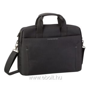 "RivaCase 8132 Laptop bag 15,6"" Black"