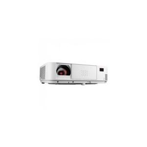 NEC WXGA MultiPurpose projektor M362W (LCD, 3600 AL, 10000:1, 1280x800, 8000h, 0.76-13.5m, 1, 7x, 1.2–2.0:1) HDMI/ USB/ LAN