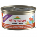 Almo Nature Daily Menu 6 x 85 g - Pulyka mousse