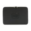 TUCANO New Elements védőtok MacBook Pro-hoz, 13 , Fekete (BF-E-MB13)