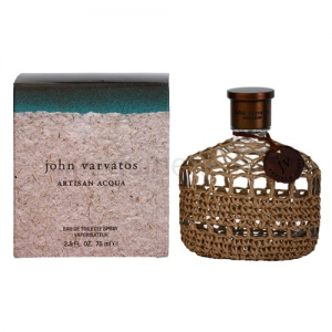 John Varvatos Artisan Acqua EDT 75 ml