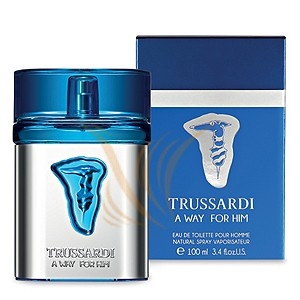 Trussardi A Way For Him EDT 100 ml