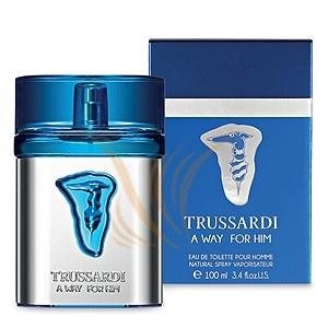 Trussardi A Way For Him EDT 100 ml