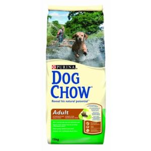 Purina Dog Chow Mature Adult Lamb kutyatáp 14 kg
