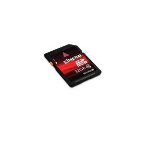 Kingston Kingston 32GB SDHC Class 10 (SD10V/32GB)