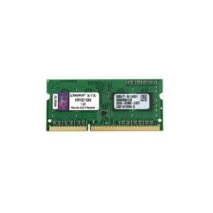 Kingston Kingston DDR-3 4GB /1600 SoDIMM (KVR16S11S8/4)