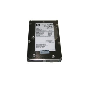 HP HP 72.8GB 80pin SCSI (8D072863B2)