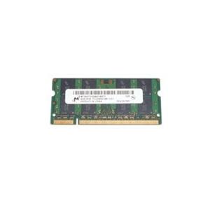 Micron Micron DDR-2 4GB /800 SoDIMM (MT16HTF51264HZ-800C1)