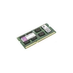 Kingston Kingston DDR-3 2GB /1600 SoDIMM (KVR16S11/2)