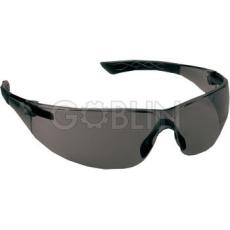 Lux Optical® Spherlux védõszemüveg, sötét, páramentes lencse, extra könnyû védõszemüveg