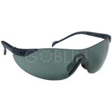 Lux Optical® Stylux védõszemüveg, sötétített lencse, állítható hosszúság és dõlésszög