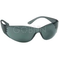 Lux Optical® Pokelux védõszemüveg, polikarbonát, sötétített, karc- és páramentes