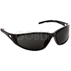 Lux Optical® Freelux védõszemüveg, polarizált, sötétített lencse erõs fényre, fekete kerettel