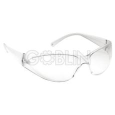 Lux Optical® Airlux védõszemüveg, páramentes, víztiszta lencse széles látómezõvel (2-1,2 1FN)