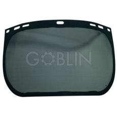 Earline® Visogrill arcvédõ rostély, 190 x 305 mm