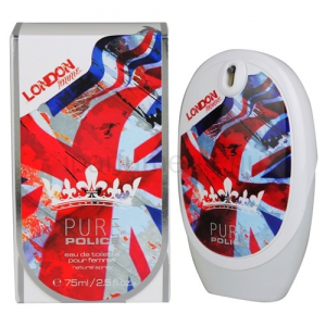 Police Pure London EDT 75 ml