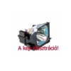 Panasonic PT-D5600 E/U/L eredeti projektor lámpa modul