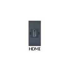 Nincs Asztali kábelrendező HDMI aljzat audió/videó kellék, kábel és adapter