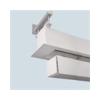 MWSCREEN MW Screen Fal/mennyezeti távtartó 10 cm (pár)