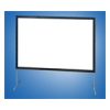 MWSCREEN MW Plana Fold 366x275cm vetítővászon