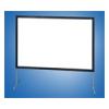 MWSCREEN MW Plana Fold 305x229cm vetítővászon