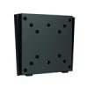 AVS univerzális fix fali LCD tartó 10-23