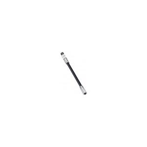 GENIUS TOOLS 282165 flexibilis csavarhúzószár 1/4 -os bitbefogóval