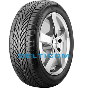 BF Goodrich g-FORCE WINTER ( 215/50 R17 95H XL felnivédőperemmel (FSL) BSW )