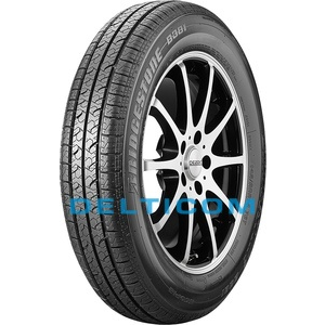 BRIDGESTONE B 381 ( 145/80 R14 76T WW 20mm )